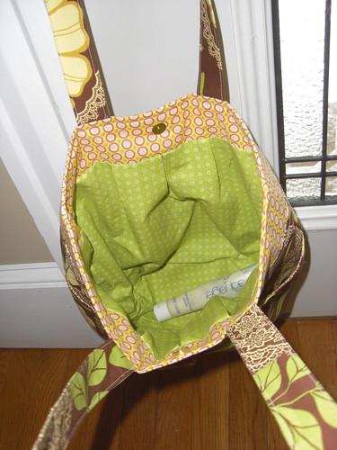 Bag C Lining