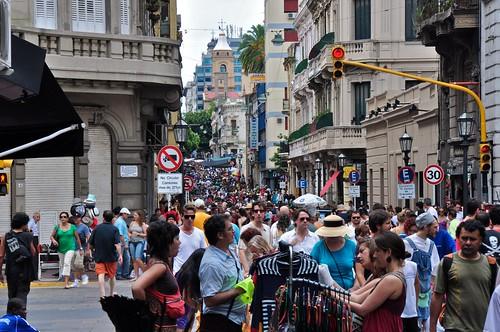 San Telmo Street Fair