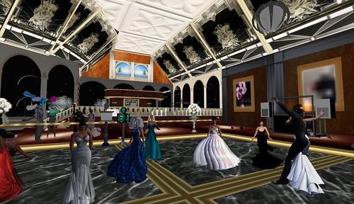 seba sideways concert at obsessions ballroom
