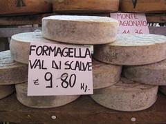Formagella Val di Scalve (Amenon) Tags: italy cheese italian bergamo lombardia lombardy pora dorga bratto bergamasca berghem castionedellapresolana prealpiorobiche formaggibergamaschi bergamocheeses giornategastronomiche