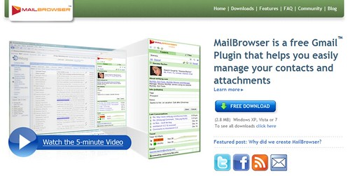 MailBrowser