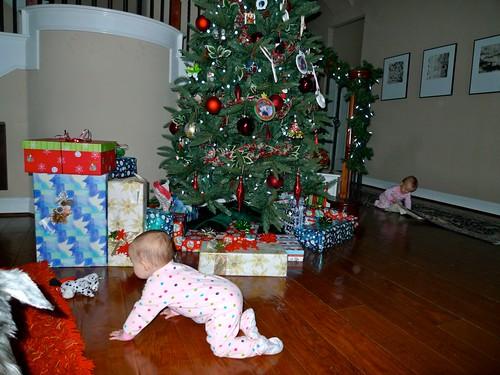 Katy and Tori - December