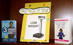 Lose Weight - by Lester Public Library
