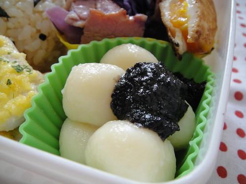 Tofu Shiratama