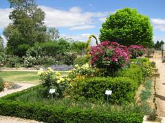 Garden of Danny & Donna Hoffman