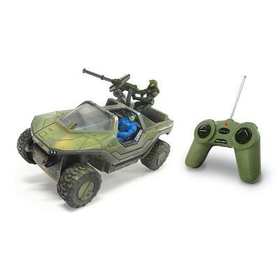 Halo Wathog Rc Car by seolatest