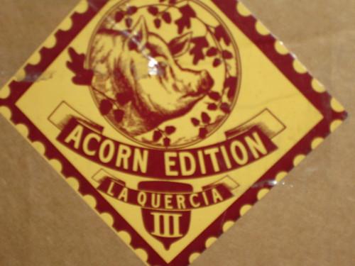 Acorn edition