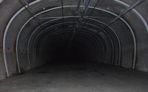 Military Tunnels