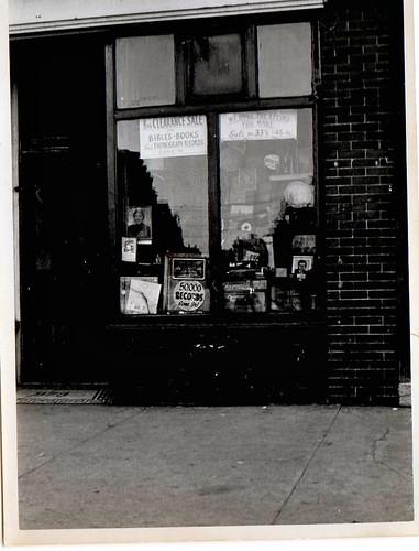 Cuz Faulkner's 1965 Front