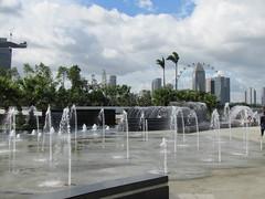 marina barrage (miau31) Tags: architecture singapore singapur marinabarrage