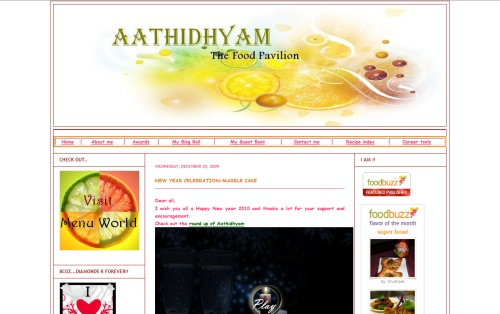 Aathidhyam