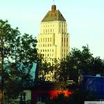 Québec: L'édifice Price