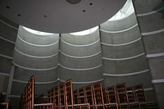 Sacred Space: Harvard Business School