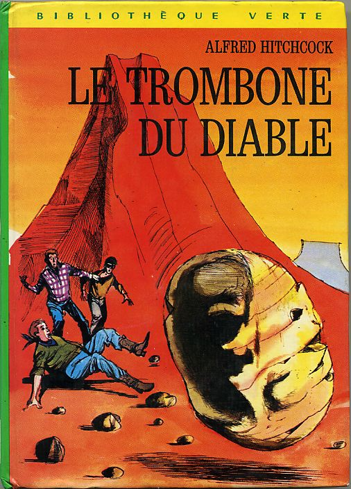 Le trombone du diable, by Alfred HITCHCOCK