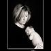 Britton Rose Dean newborn