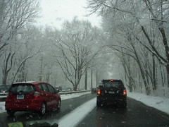Merritt snow