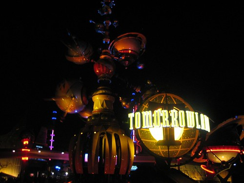 Disneyland Jan 2010  162