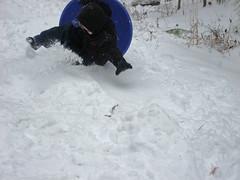Snow Fun 01 30 2010