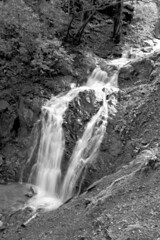 Waterfall @ Uvas Creek (Mike E10) Tags: california canyon waterfalls uvascanyon triplefalls granujafalls uvascreek