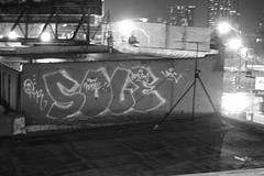 sole (light and magick) Tags: chicago rooftops sole amuse uac