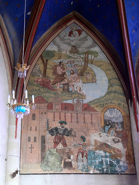 Decapitation of John the Baptist