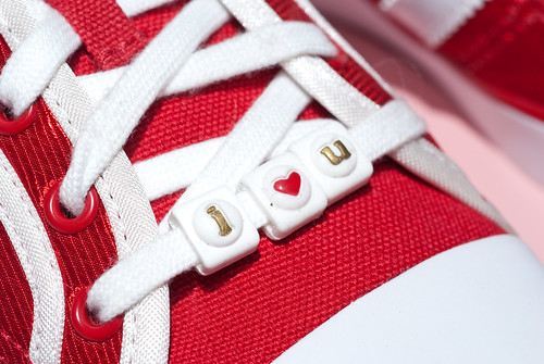 adidas Originals 2010 st. Valentine's Day