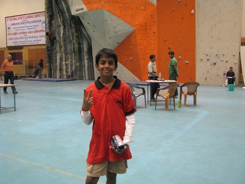 15th_National_Sports_Climbing_Nakul_Rancho