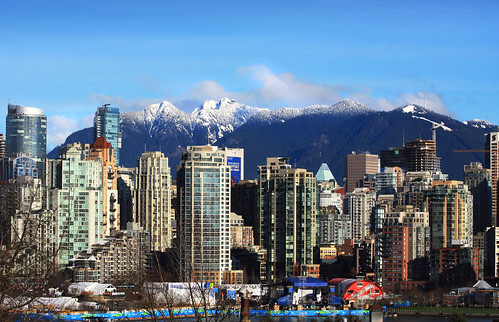 downtown vancouver livecity