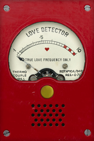 Love Detector