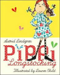 4338369528 40261e7402 m Top 100 Childrens Novels #91: Pippi Longstocking by Astrid Lindgren