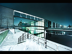Cold Night (Feldman_1) Tags: schnee snow berlin paullbehaus feldman sigma1224 coldnight canon5dmarkii
