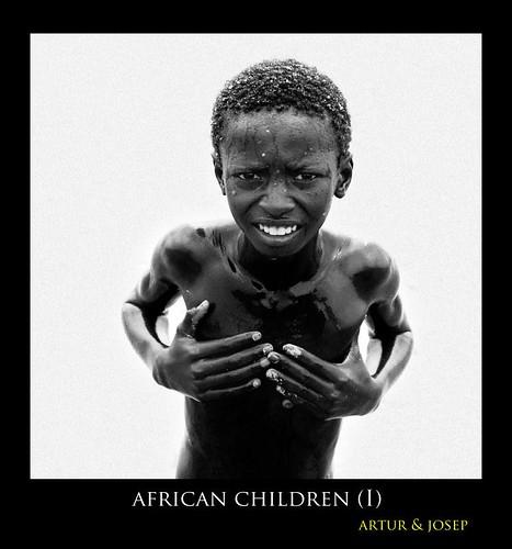 African Children (I)