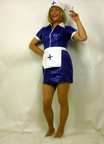 naughty nurse Mature