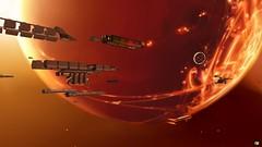 Rag Tag Fleet (Sastrei87) Tags: homeworld battlestar galactica