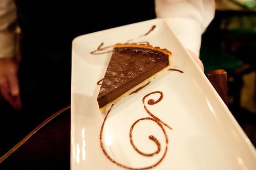 365/44 Your dessert, Sir