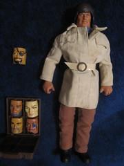 james bond (Granvintage) Tags: vintage toy james kid big jim bond acero bigjim