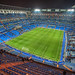 Real Madrid CF Santiago Bernabéu Stadium, Madrid HDR by marcp_dmoz