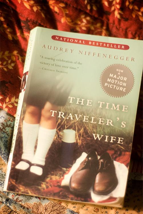 time travelers wife feb 15