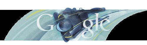 Google Day 6 Olympics