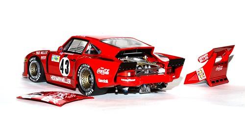 True Scale Porsche