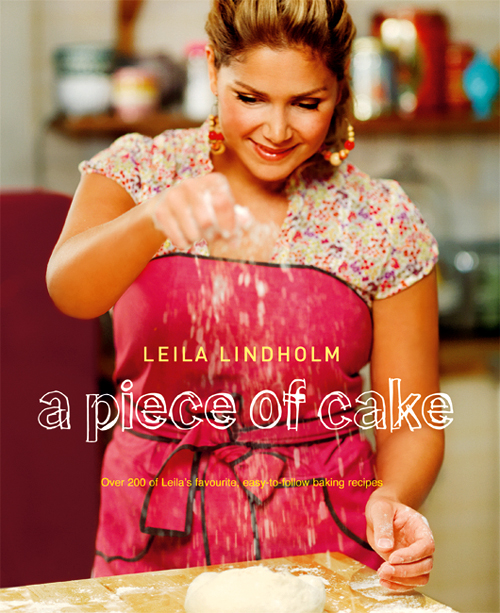 :: Leila Lindholm Cookbook Competition!