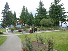 Centennial Rose Garden