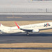 JAL B737-800(JA321J)