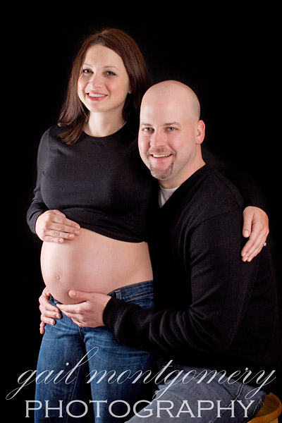 Anne Arundel County Maternity Photographer Gail Montgomery 1