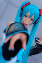 Busu-kawaii cosplay queen 19