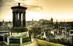 Classic Edinburgh