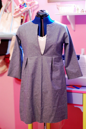 Schoolhouse Tunic 01