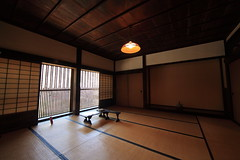 Japanese traditional style house interior design / () (TANAKA Juuyoh ()) Tags: house home architecture japanese design high ancient interior traditional style hires resolution  5d hi sliding residence res partition  markii         5photosaday