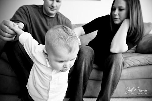 February 27, 2010: Family Session
