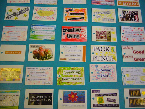 examples of affirmation cards